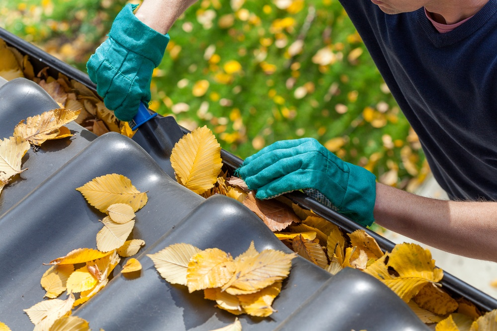 Just like your roofs, your website needs maintenance too. Luckily, no ladder is required.