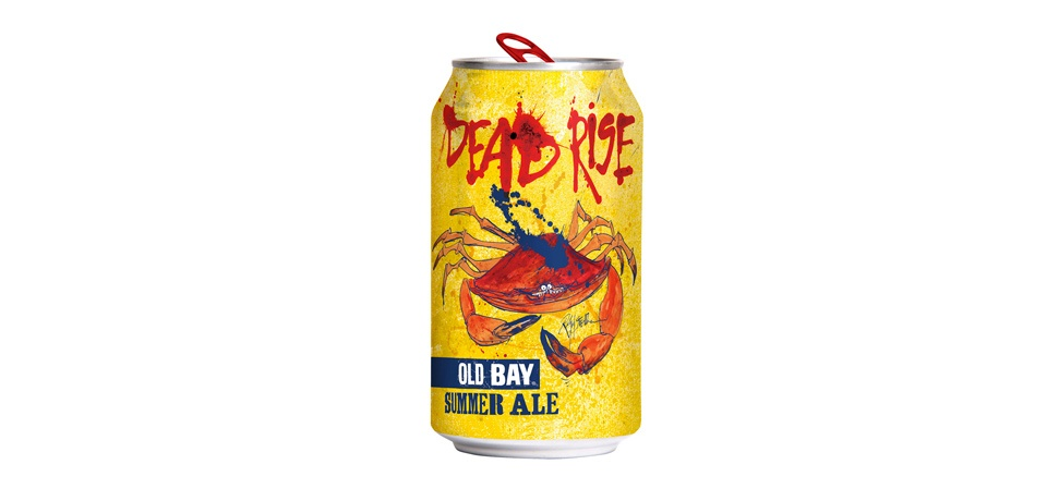 Flying Dog Dead Rise Can