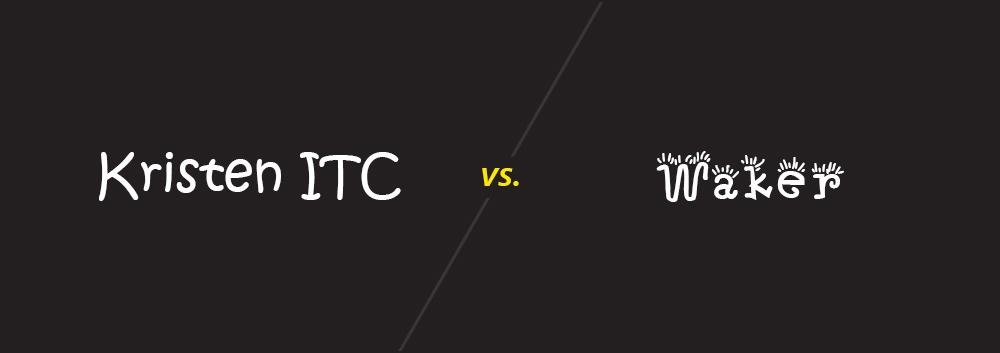Kristen ITC vs Waker