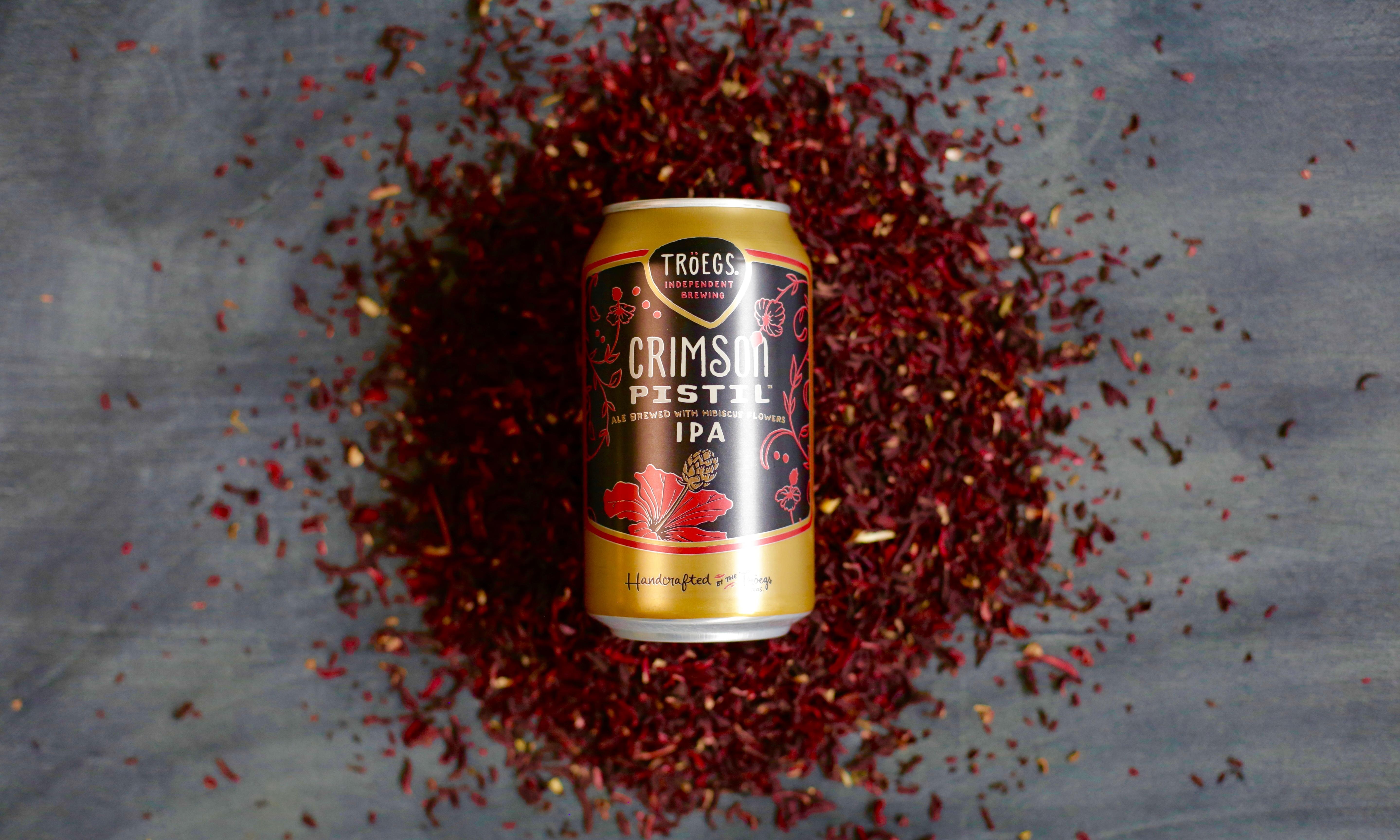 Troegs - Crimson Pisitl Can