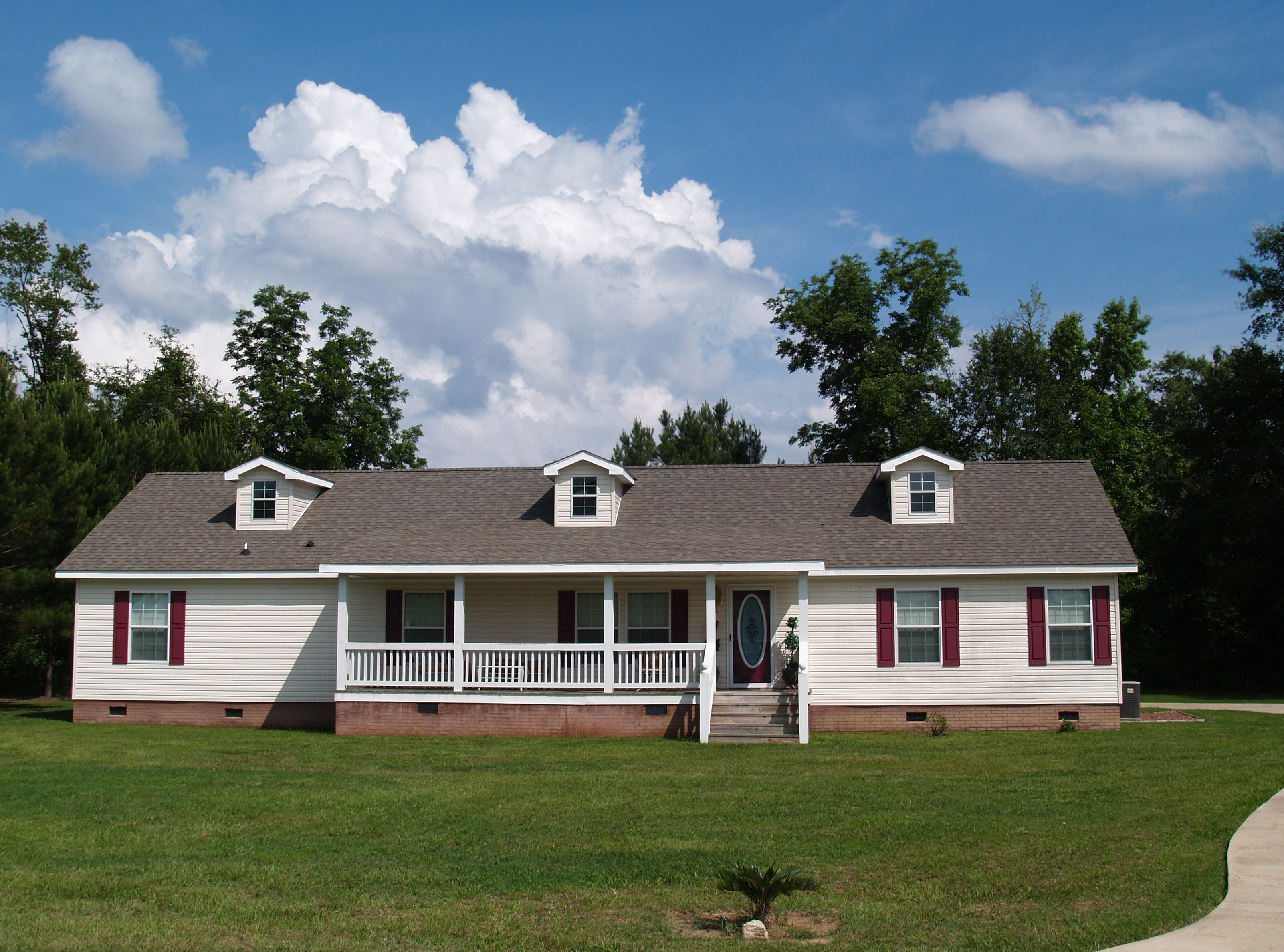 entry level home profits increase