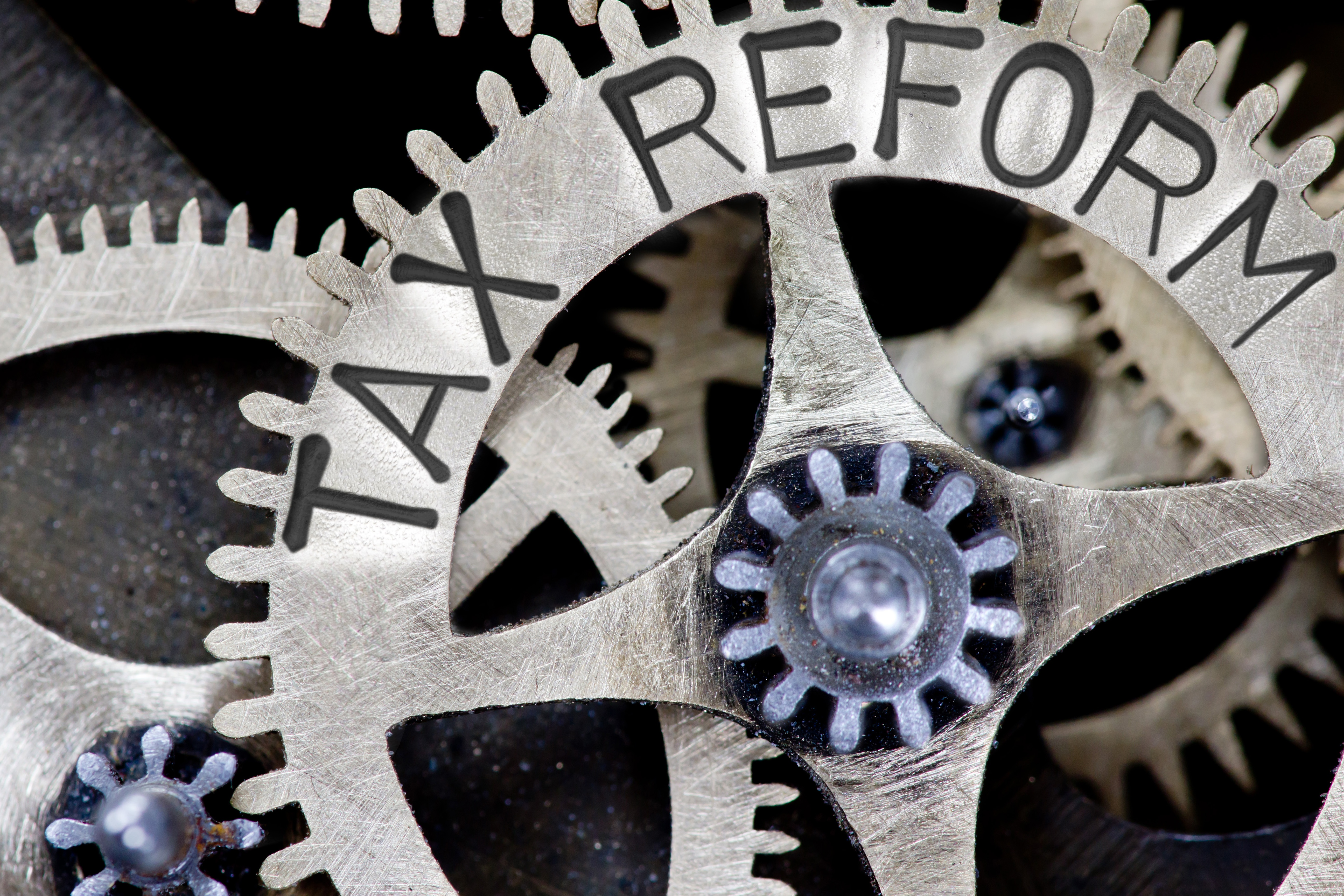 Tax Reform Implications for Homebuilding Industry