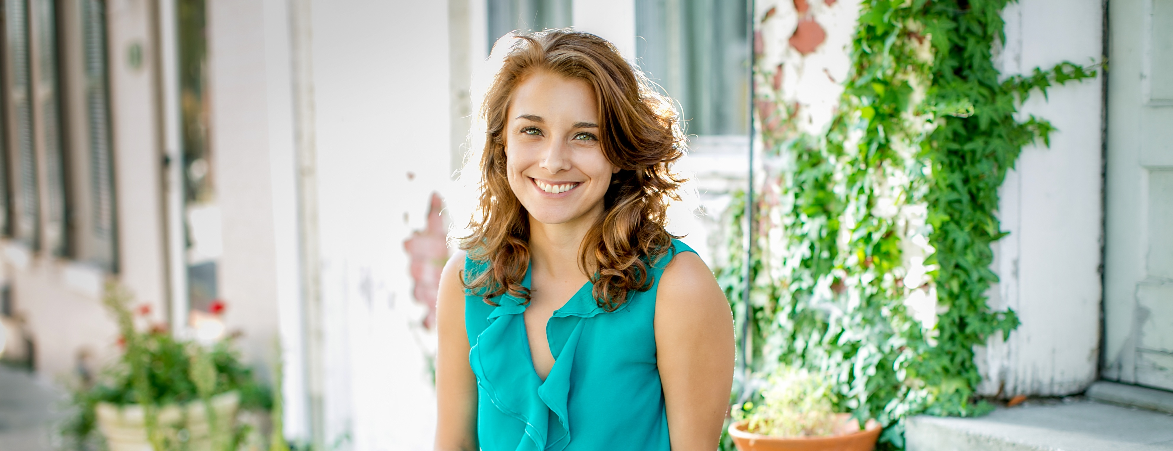 Mira Bragg, Inbound Marketing Coordinator, Illumine8 Marketing and PR
